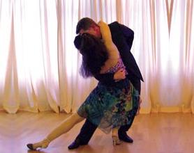 Nostos Tanzwerkstatt